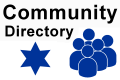 Darwin and Surrounds Community Directory